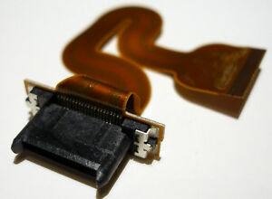Panasonic Toughbook U1 CF-U1 MK2 Ultra Hard Drive Connector Cable Assembly