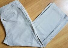 Womens Size 18 Wide Khaki Pants Merona