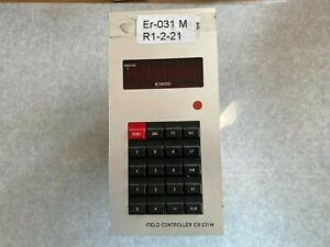 Bruker Field Controller Er-031 M