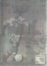 FIGURINA OLOGRAFICA UPPER DECK WORLDCUP USA 94 BRIAN LAUDRUP
