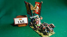 WARHAMMER CITADEL EMPIRE POPE GREAT PRIEST WAR ALTAR - MIGHTY LDZ MODEL- GREAT P