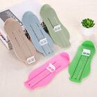 6-20cm Kid Infant Foot Measure Gauge Shoes Size Measuring Ruler Device Children