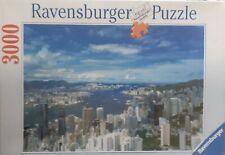 Ravensburger Monde Repères by night 1000 Jigsaw Puzzle Tout Neuf Scellé