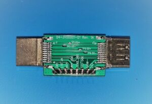 HDMI Type A Female to Male Breakout Board/Adapter