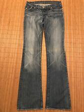 ROCK & REPUBLIC Jeans Gr. 28 / 38, Schlaghose