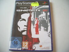 The sniper 2 (playstation 2) Neuf New multilingua