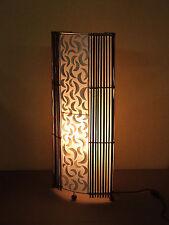 Asiatische Stehleuchte WE, Asia Lampen / Stehlampen, Designer Leuchte, Licht