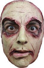 ADULT SERIAL KILLER 26 CREEPY SCARY CRAZY INSANE LATEX FACE MASK COSTUME TB25526