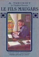 Le fils maugars (1910) - Theuriet, André (De l'Académie Française)