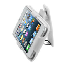 For iPod Touch 5th 6th 7th Gen -HARD BELT CLIP HOLSTER KICKSTAND SKIN CASE COVER