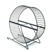 Pennine Rat / Ferret / Degus Exercise Metal Running Wheel 3009