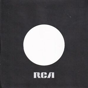 VANGUARD Company used this sleeve 1971 to 1974,  Repro Sleeve - ( pack of 5 ]
