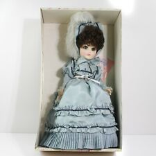 EFFANBEE'S VINTAGE 1983 DOLL THE AGE OF ELEGANCE COLLECTION VERSAILLES #7852