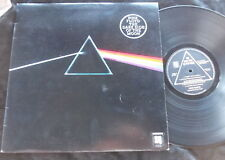 PINK FLOYD Dark Side Of The Moon LP QUADRAPHONIC + Posters