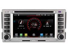 """7"""" Android 6.0 Car DVD GPS Radio Player for Hyundai Santa Fe 2006-2012 DAB+ TPMS"""
