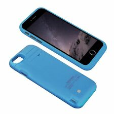 Btopllc iPhone 7 Battery Case, 3500mah Charger Case,Ultra Slim Extended Backup