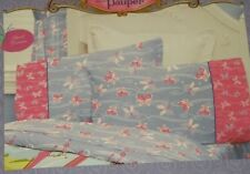 2 NWT Princess & the Pauper BARBIE Butterfly Cartoon Character Pillow Case Cases