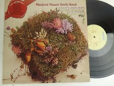 MANFRED MANN'S EARTH BAND THE GOOD EARTH BRO2008