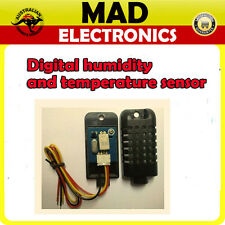 Digital Humidity and Temperature sensor for LED Display Module&Controller Card