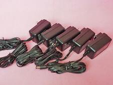 Lot of 5pcs LEI 12V 1.5A 2.1mm 100-240V AC adapter with UL for Router