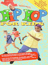 HIP HOP FOR KIDS (NEW DVD)