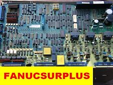 GE FANUC A06B-6055-H112 #H520 SPINDLE DRIVE WARRANTY