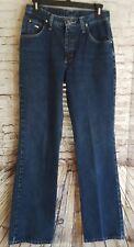 Wrangler Premium 20x Women's Jeans Size 7/8 X 33.5 Mid Rise Bootcut Jeans F157