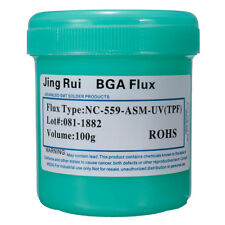 NC-559-ASM BGA Reballing Repair Soldering Solder Paste Flux Grease 100g