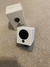 Wyze Cam v2 1080p HD Indoor Smart Home Camera Motion Detection