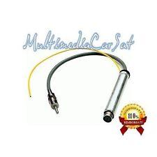 Telealimentatore Adattatore Amplificatore Antenna Radio Auto Bravo 07 Stilo 8533
