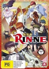 Rin-Ne: Season 1 (Subtitled Edition) DVD NEW
