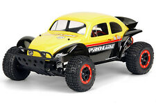Pro-Line 3238-62 Volkswagen Baja Bug Clear Body Slash / 4X4