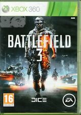 Battlefield 3 (Microsoft Xbox 360, 2011) - Versión Europea