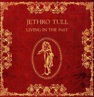 JETHRO TULL - LIVING IN THE PAST 2 VINYL LP NEW+