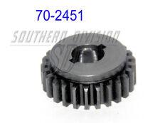 pre unit Triumph 70-2451 E2451 dynamo pinion gear zahnrad lichtmaschine 1946-59