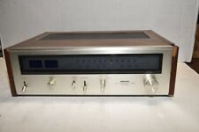 vintage NIKKO FAM-800 STEREO TUNER - TESTED AND WORKING