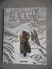 CANALES GUARNIDO BLACKSAD ARTIC-NATION EO ETAT NEUF