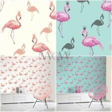 Rouleaux de papier peint rose Arthouse