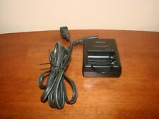 Genuine OEM Sony BC-CS2A AA AAA Ni-MH Camera Battery Charger w/ Power Cord