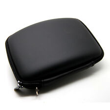 "5"" Inch Hard Eva Cover Case For Bag Garmin Nuvi 1450 1450T 1450Lmt 1490Lmt_GMB"