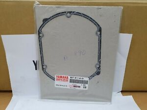 Yamaha Gasket exhaust outer cover 62T-41114-00 Waverunner Raider 700 Blaster