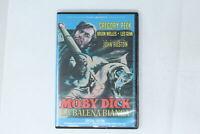 DVD MOBY DICK LA BALENA BIANCA  1956 PECK, WELLES, GENN [RL-038]