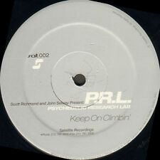 SCOTT Richmond and John Selway - keep on Skiabfahrt' - Pres. p.r.l. psychedelic