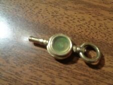 RARE ANTIQUE SOLID GOLD WATCH KEY