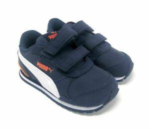 Puma st Runner V2 Nl V Inf Bébé Chaussures pour Enfants de Sport Baskets Gr. 22