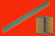 Fangbandverbinder Klammer Verbinder 4 bis 7 mm Geweberiemen Flachriemen Riemen