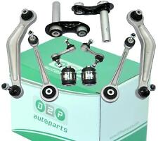 REAR SUSPENSION WISHBONE TRACK CONTROL ARMS LINKS KIT FOR BMW 5 SERIES E60 E61