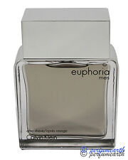 EUPHORIA AFTER SHAVE LOTION UNBOX 3.4 OZ BY CALVIN KLEIN