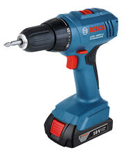 Bosch Brushed Drill/Driver Cordless Drills