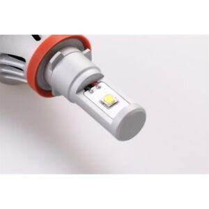 Lifetime LED Lights LLLHLSB-H11-100 -Led Led Fog Light Rep Bulb H11-F